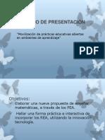 Portafolio de Presentación- Actividad Final
