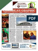 Caribbean Graphic September 2014