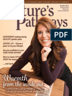 Nature's Pathways Oct 2014 Issue - South Central WI Edition