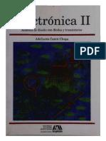 Electronica II Analisis de Diseño