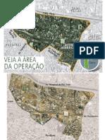 OUAB - Mapas e Informações