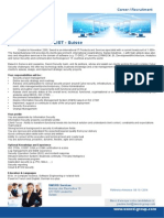 IT Security Specialist SS102014