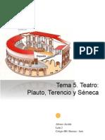 5. Teatro Romano