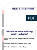 Data Analysis and Interpretation.ppt