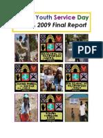 GYSD0809 Final Report
