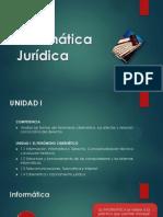 UI Informática Jurídica