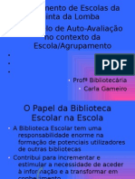 Power Point Formacao
