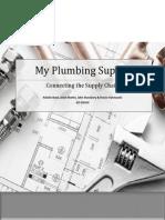 My Plumbing Supply Case
