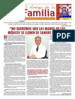 EL AMIGO DE LA FAMILIA domingo 28 septiembre 2014