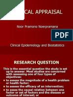 critical apraisal.ppt