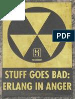 Erlang in Anger