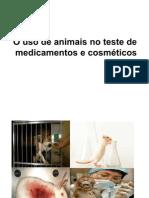 Uso de Animais 2