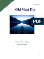 The Old Must Die 1