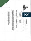 Studi Kasus_Perhitungan Volumetris & Decline Curve