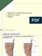 2-1 Definicion propiedades de funcion & ClassPad.ppt