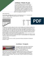AEROFONOS-CONSTRUCCION