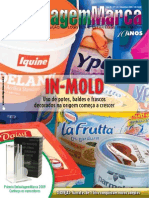 Revista EmbalagemMarca 123 - Novembro 2009