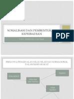 PP_Sosialisasi Dan Pembentukan Kepribadian [BAB 5]