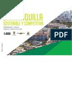Barranquilla Sostenible y Competitiva