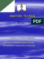 ANATOMI  TELINGA 2