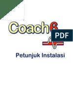 Petunjuk Instalasi Coach6