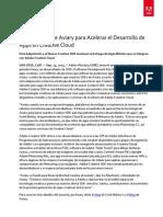2014-0924 Adobe Acquires Aviary