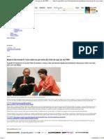 Bancos Lucraram 8Vezes Mais No Governo de Lula Do Que No de FHC