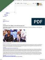 No Brasil de Lula e Dilma, Os Ricos Ficaram Mais Ricos