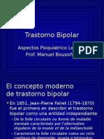 Trastorno Bipolar (Www.unioviedo.es)