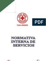 Reglamento Interno de Servicios Jun2008