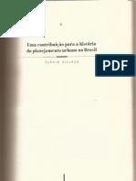 Livro - O Processo de Urbanização No Brasil