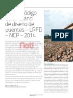 Nuevo Codigo Colombiano NCP 2014