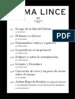 Revista Mama Lince 3