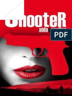 Shooter (Spanish Edition) - Aida Cogollor