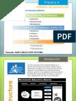 Portafolio de Presentación JUAN CARLOS