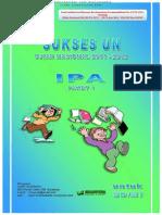 Soal IPA SD 1
