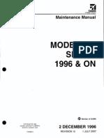 Magnetos Slick Series 4300 - 6300 Manual Maintenance & Overhaul