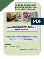 Produce Lacteos Cajam