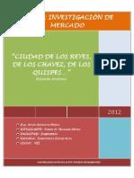 Im.ciudad de Los Reye, De Los Chavez, De Los Quispes...