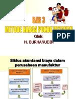 Materi 3 Met HP Pesanan