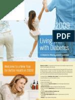 Unlock Diabetes Calendar