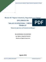 Manual de Ejercicios FIDE Agosto 2014