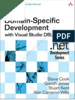 Domain.specific.development.with.Visual.studio