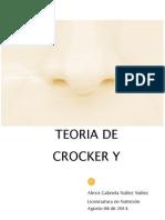 Teoria de Croker y Henderson