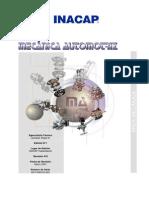 3391044 Mecanica Automotriz Libro Inacap