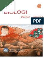 Buku Biologi ktsp Kelas XII