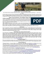Jumaa Prayer Bulletin 26 September14