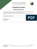 040 - RR - Tecniche Di Base - Teoria Del Paranco