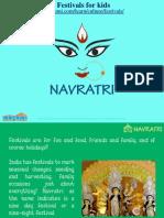 Navratri Festival – Mocomi.com