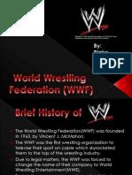 wwf powerpoint